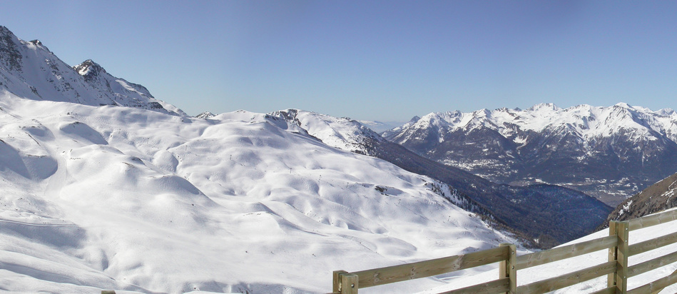 Webcam Alpes du Sud