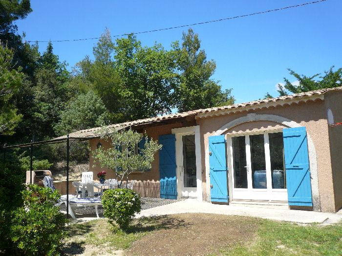 Location Villa Privas