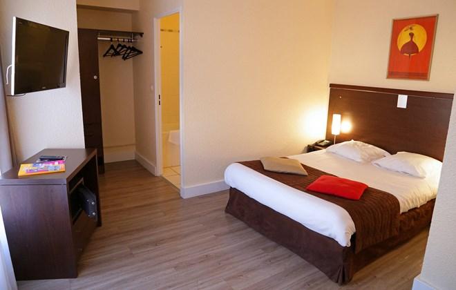 R sidence appart 39 h tel l 39 atrium aix en provence lokapi for Residences appart hotel