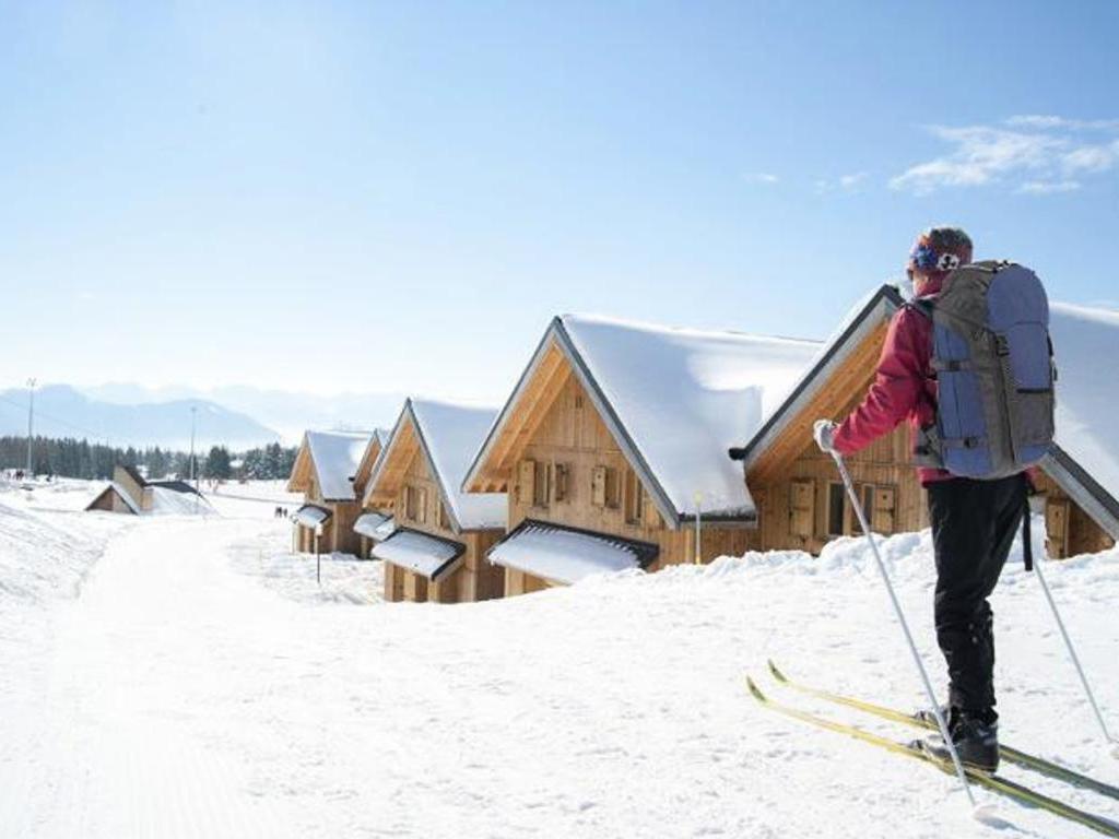 location ski feclaz