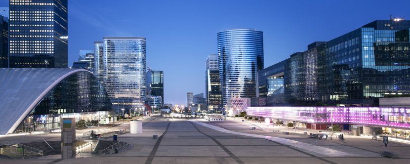 Location - Résidence Adagio Paris La Défense Esplanade - Paris - Ile de France - France