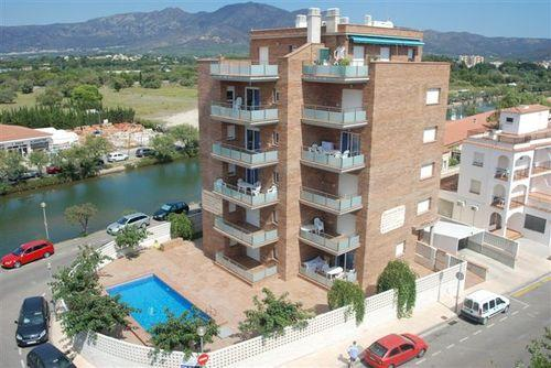 Location - Rosas - Costa Brava - Appartements Daniel