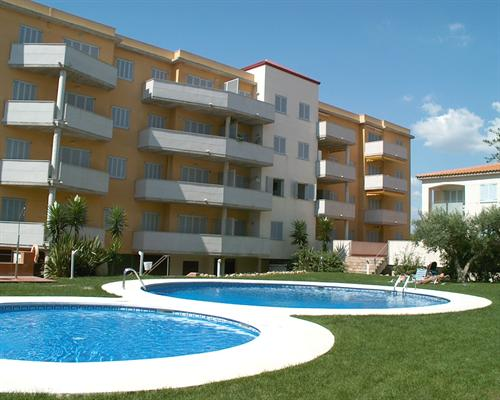 Location - Appartements Del Sol - Cambrils - Costa Dorada - Espagne
