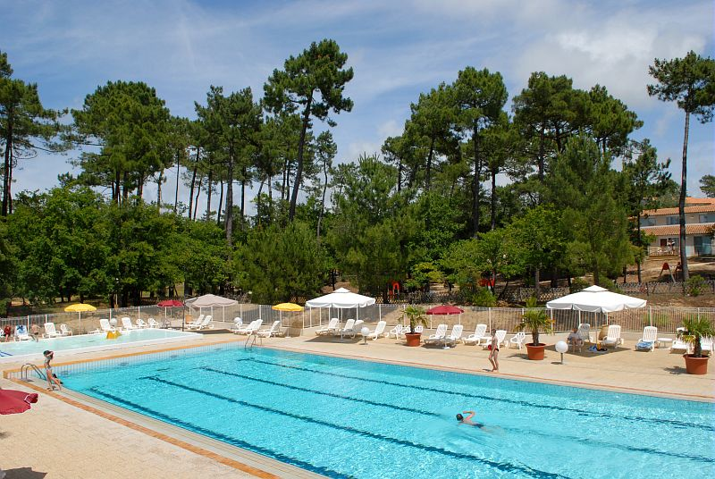 Location - Belambra Club La Palmyre - Les Mathes-La Palmyre - Poitou-Charentes - France
