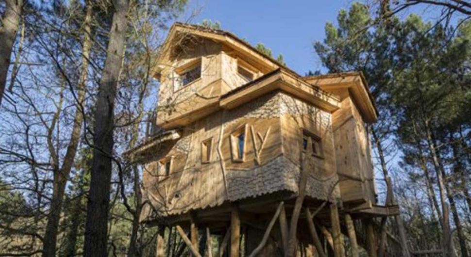 Avis Bois Aux Daims - Résidence Center Parcs Domaine du Bois aux Daims Morton Lokapi