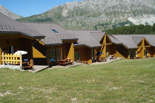 Location - SuperDévoluy - Provence-Alpes-Côte d'Azur - Chalets Margot