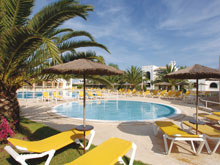 Location - Lagos - Algarve - Colina Village