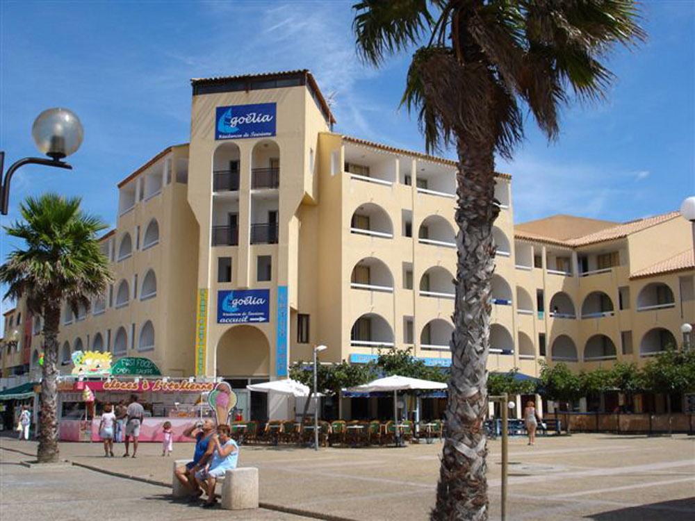 Location leucate 21 locations vacances et 385 aux environs de leucate - Location vacance port leucate ...