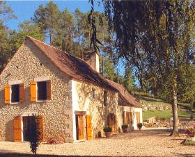 Location - Fonrouge - Bergerac - Aquitaine - France