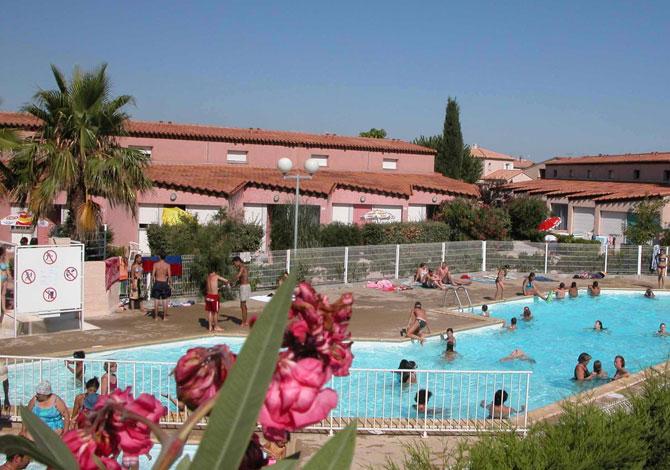 Grand bleu r sidence les jardins de neptune saint cyprien - Residence les jardins de l universite ...