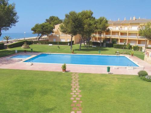 Location - Mont-roig del Camp - Costa Dorada - Résidence Guardamar