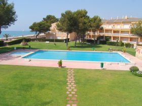 Location - Montroig - Costa Dorada - Résidence Guardamar