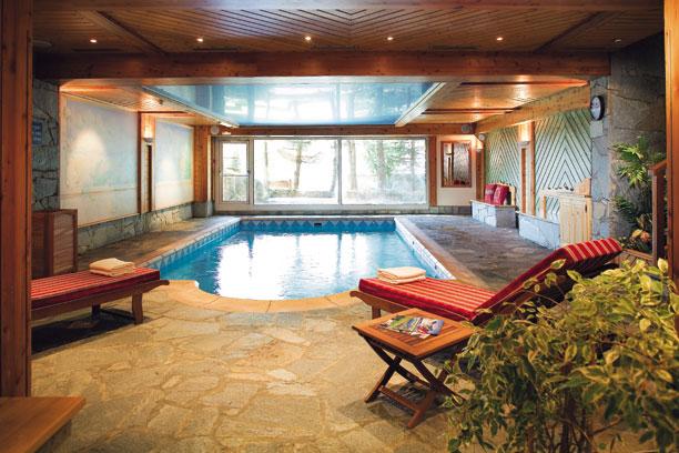 Thb Residences L Alpina Lodge Hotel In Les Deux Alpes