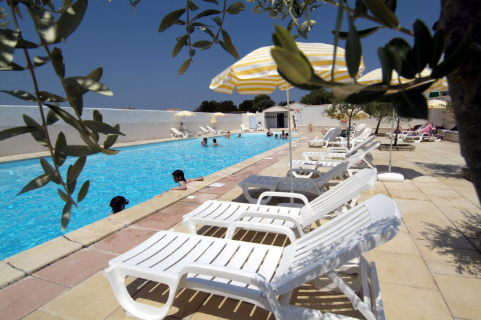 Odalys charente maritime for Royan appart hotel