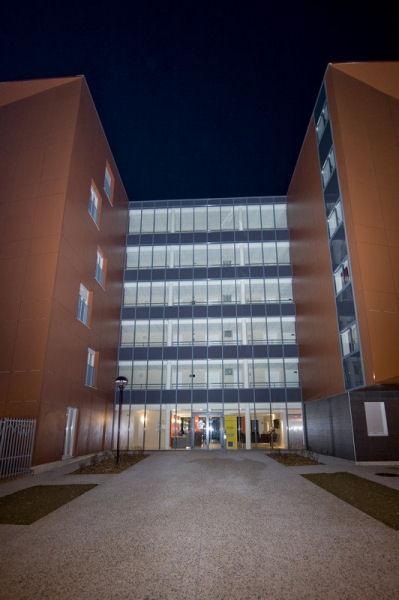 R sidence appart 39 h tel odalys bioparc lyon lokapi for Appart hotel odalys lyon