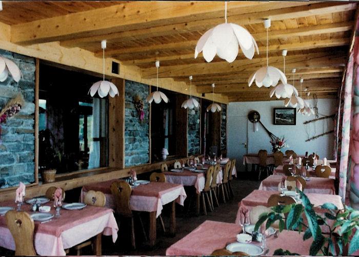 R sidence h teli re le chalet beguin arc 1600 lokapi for Location residence hoteliere