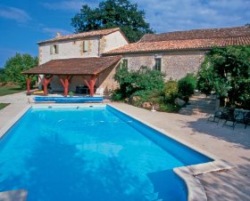 Location - Bergerac - Aquitaine - La Closerie