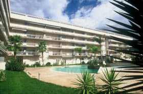 Location - Rosas - Costa Brava - Les Appartements Port Canigo