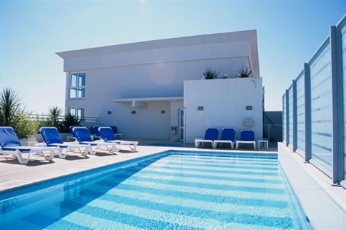 residence vacance montpellier