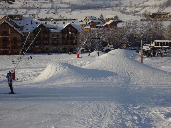 location ski ancelle