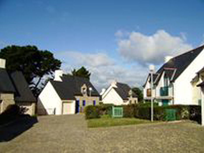 Location - Résidence Les Sables du Rhuys - Saint-Gildas-de-Rhuys - Bretagne - France