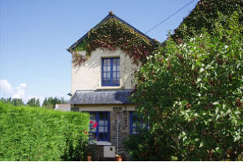 Location - Maison 4 Personnes Cancale - Cancale - Bretagne - France