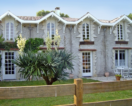 Location - Maison de Vacances Royan 2 - Royan - Poitou-Charentes - France
