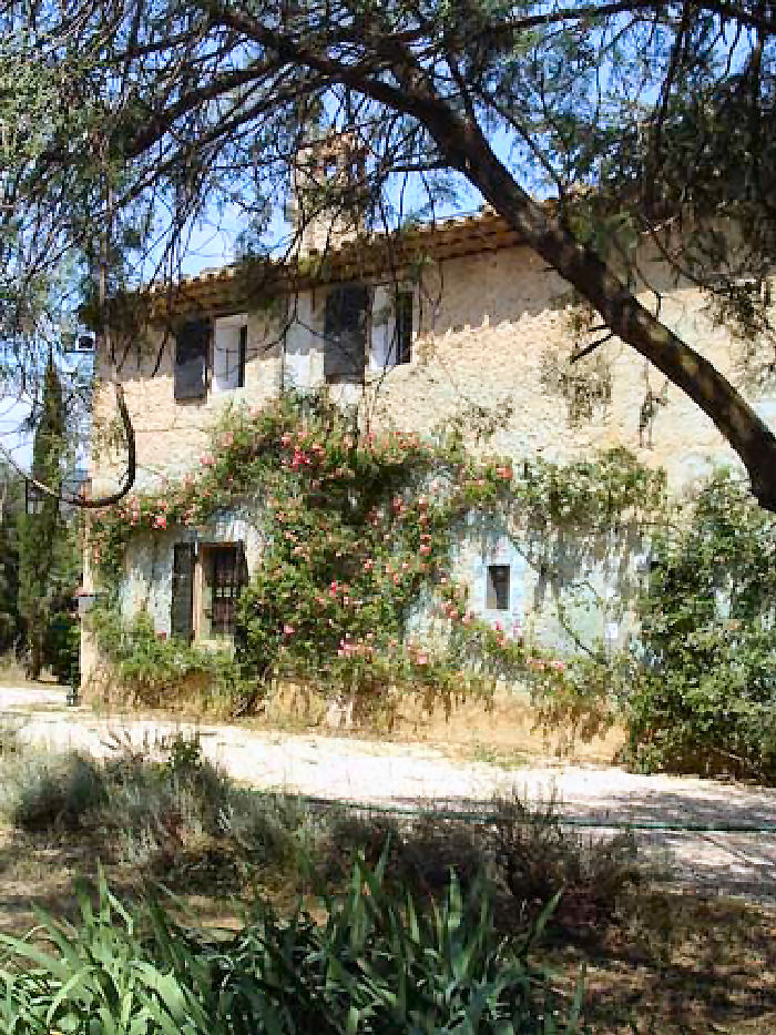 Location - Mas des Poteries - Lourmarin - Provence-Alpes-Côte d'Azur - France