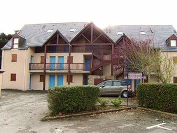 Location - Saint-Gildas-de-Rhuys - Bretagne - Résidence Pointe St Jacques