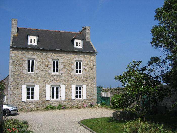 Location ploun our trez 2 locations vacances et 13 aux environs de ploun our trez - Plouneour trez office tourisme ...