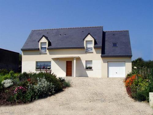 Location - Saint-Cast-le-Guildo - Bretagne - Villa Florea