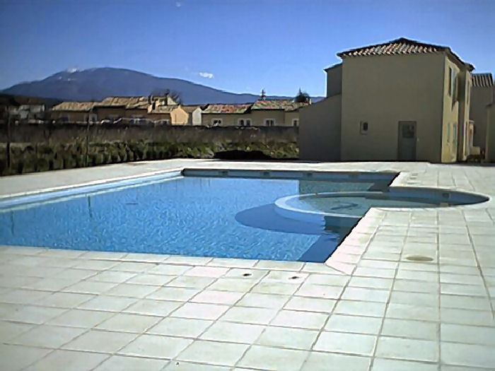 Location - Villa Marena - Vaison-la-Romaine - Provence-Alpes-Côte d'Azur - France