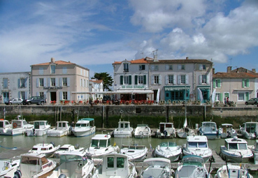 Location - Sainte-Marie-de-Ré - Poitou-Charentes - Village Club le Village du Phare