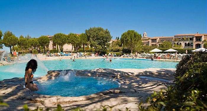 residence vacance provence