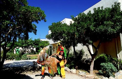 R U00e9sidence Village Vacances Vvf Le Barcar U00e8s