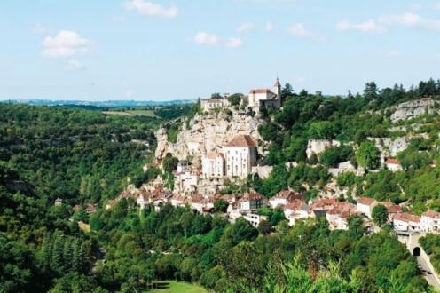 village vacance rocamadour