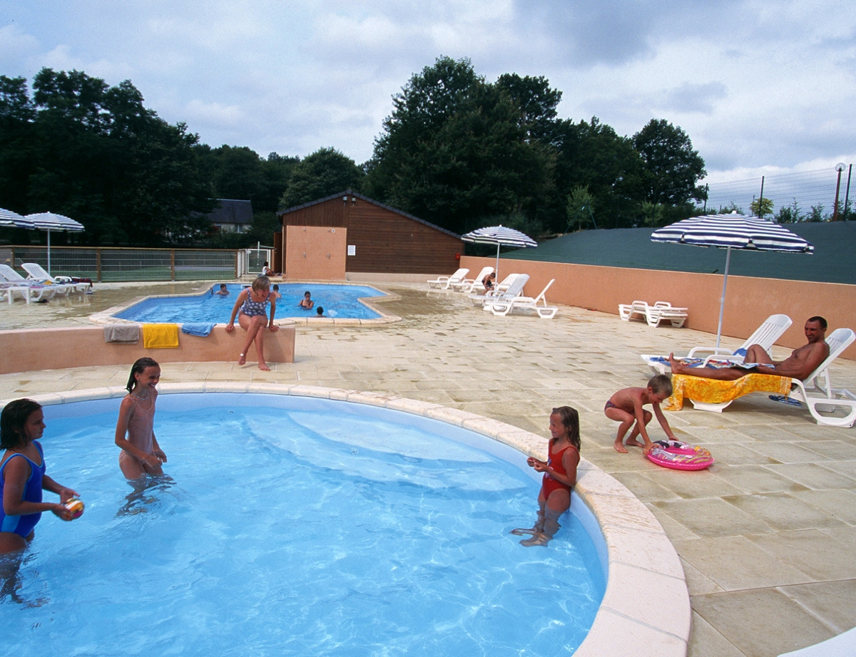Location - VVF Village Lac Eguzon - Eguzon-Chantôme - Grand Centre - France