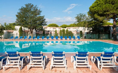 Location - Le Grau-du-Roi - Languedoc-Roussillon - Village Club de Camargue