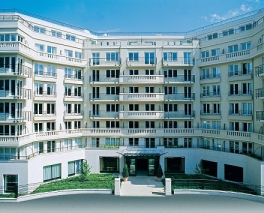 Location - Paris - Ile de France - Résidence Adagio Paris Porte de Versailles
