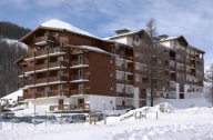 Location - Appartements Labellemontagne - Val d'Allos 1500 - Provence-Alpes-Côte d'Azur - France