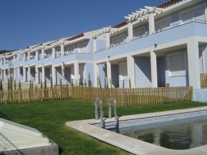 Location - Peñiscola - Costa del Azahar - Appartements Villamar