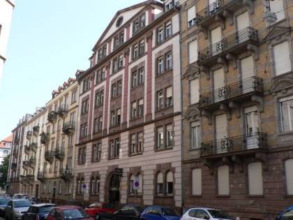 R sidence appart 39 h tel adagio access strasbourg illkirch for Residences appart hotel
