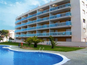 Location - Salou - Costa Dorada - Résidence Bellavista