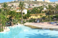 Location - Alicante - Costa de Valencia - Résidence Bonalba Spa & Golf Resort