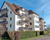 Location - Cabourg - Basse-Normandie - Résidence Cabourg Plage