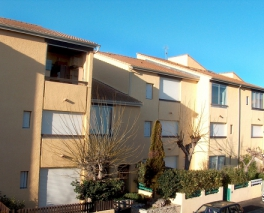 Location - Valras-Plage - Languedoc-Roussillon - Résidence Carreyrou I