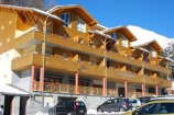 Location - Résidence Central Park - Val d'Allos 1500 - Provence-Alpes-Côte d'Azur - France