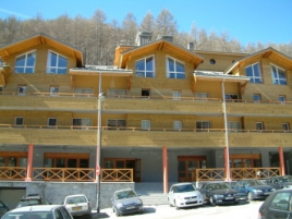 Location - Résidence central Park Labellemontagne - Val d'Allos 1500 - Provence-Alpes-Côte d'Azur - France