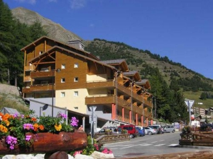 Location - Résidence Central Park Labellemontagne - Val d'Allos 1800 - Provence-Alpes-Côte d'Azur - France