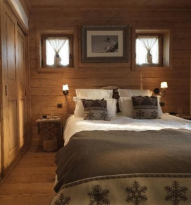 Location - Chalet Blanchot - Courchevel - Rhône-Alpes - France